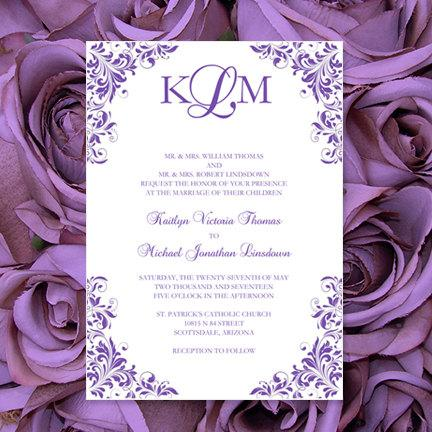 Make Your Own Wedding Invitations Free could be nice ideas for your invitation template