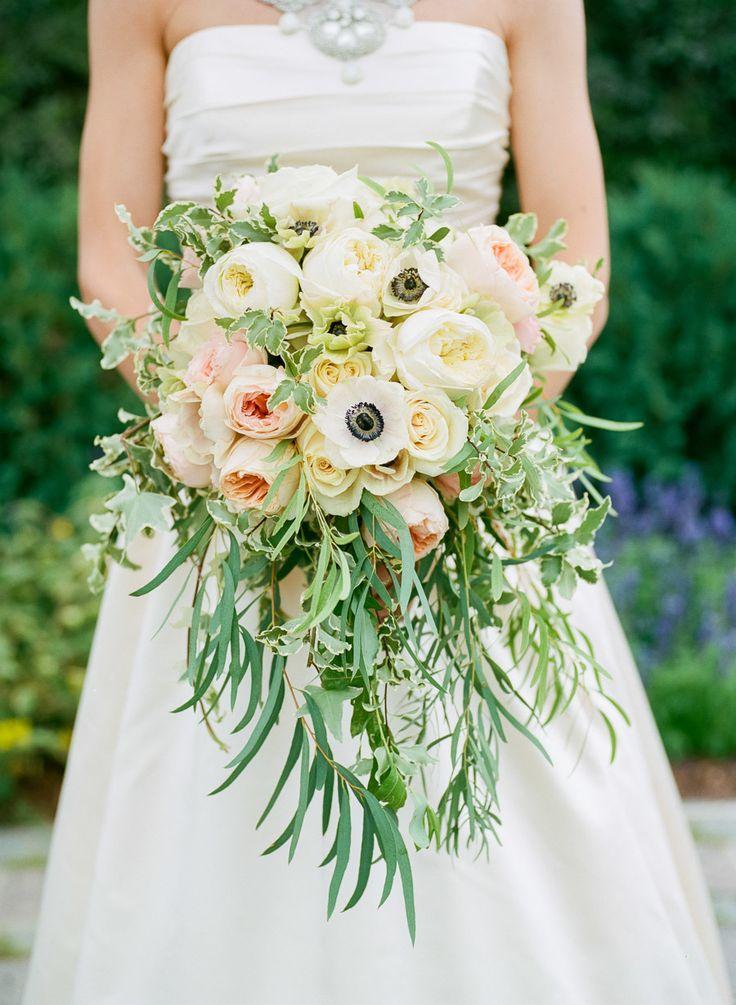 Hochzeit - Flowers & Bouquets
