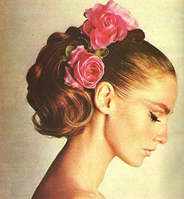 Mariage - Vintage Fashion Photography
