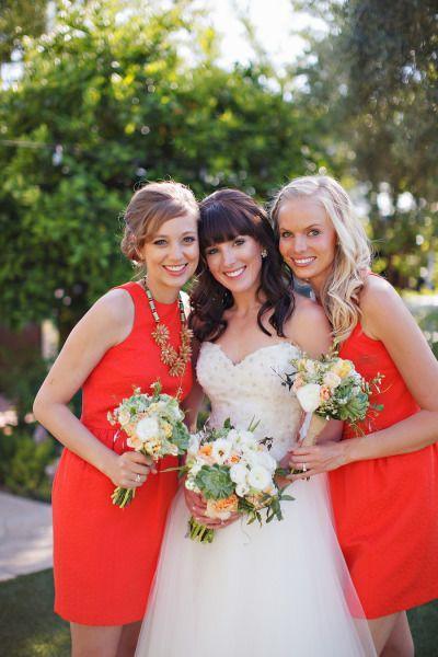Hochzeit - Rustic El Chorro Lodge Wedding