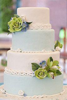 Wedding - C A K E S