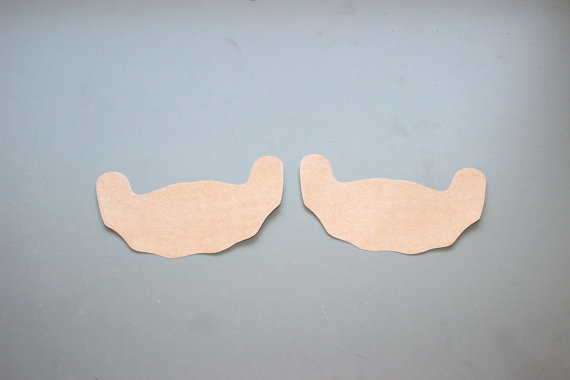 Mariage - Self-Adhesive Bra for Strapless Garments- Add lift and protection- A-D Cup