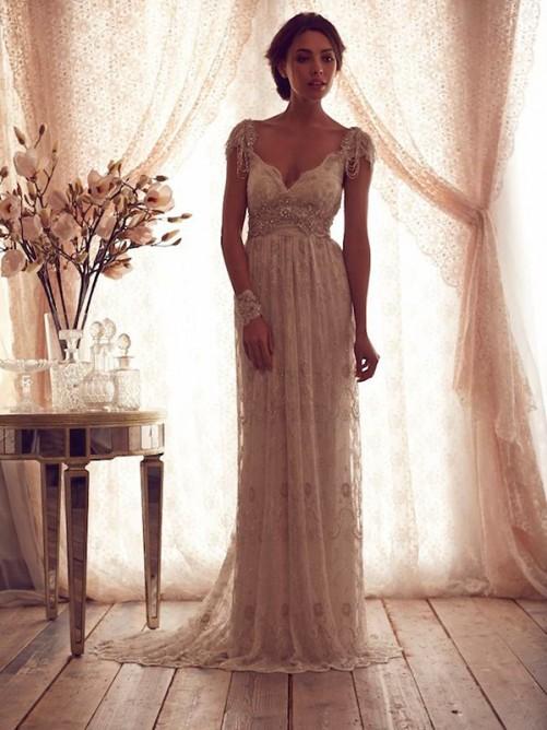 Wedding - Rabatt Brudklänningar
