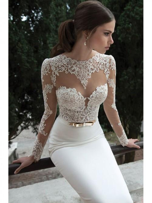 Wedding - Brudklänningar