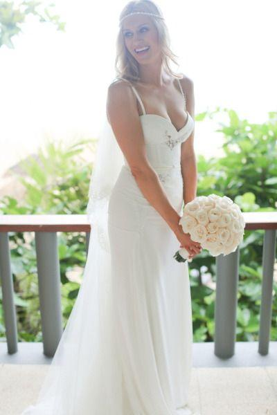 Hochzeit - Destination Beach Wedding In Thailand