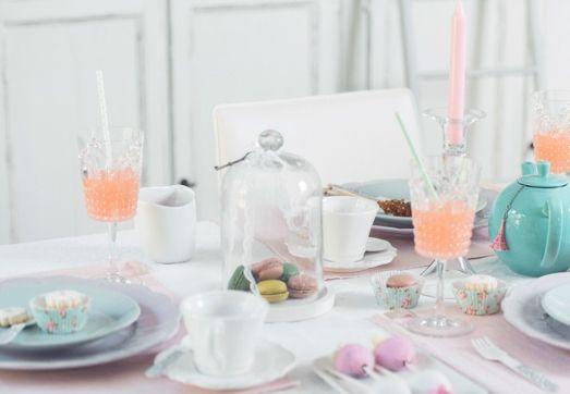 Mariage - Dessert Tables