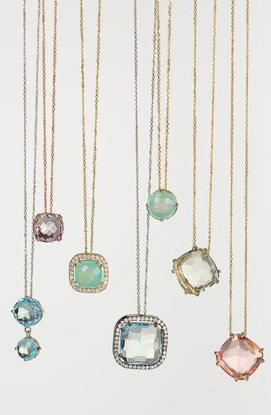 Свадьба - Women's KALAN By Suzanne Kalan Pendant Necklace