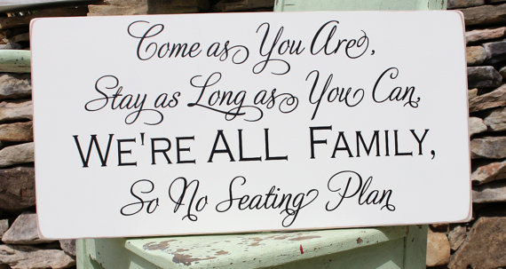 no seating plan w 051 custom wedding sign photo prop 2251848