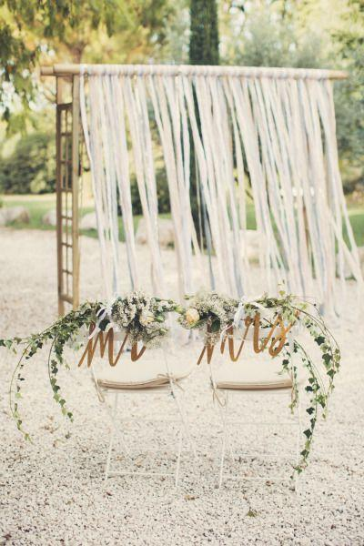 Mariage - Rustic Summer Wedding In The South Of France