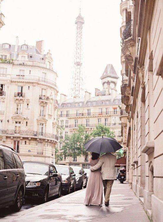 زفاف - Paris