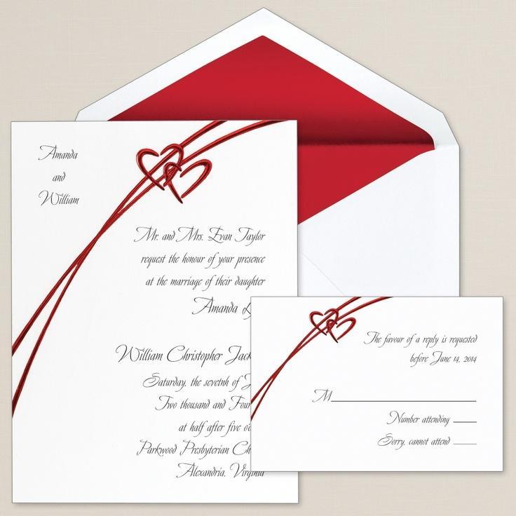 Wedding Theme Soaring Hearts Wedding Invitation 2252205 Weddbook