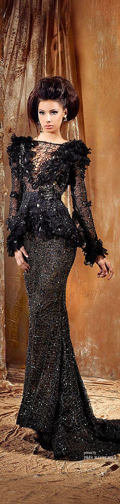 Mariage - Gowns........Black Beauties