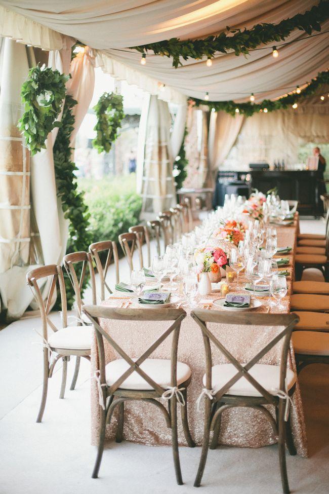زفاف - Wedding Advice: How To Get A Pretty Pinterest Wedding On A Budget