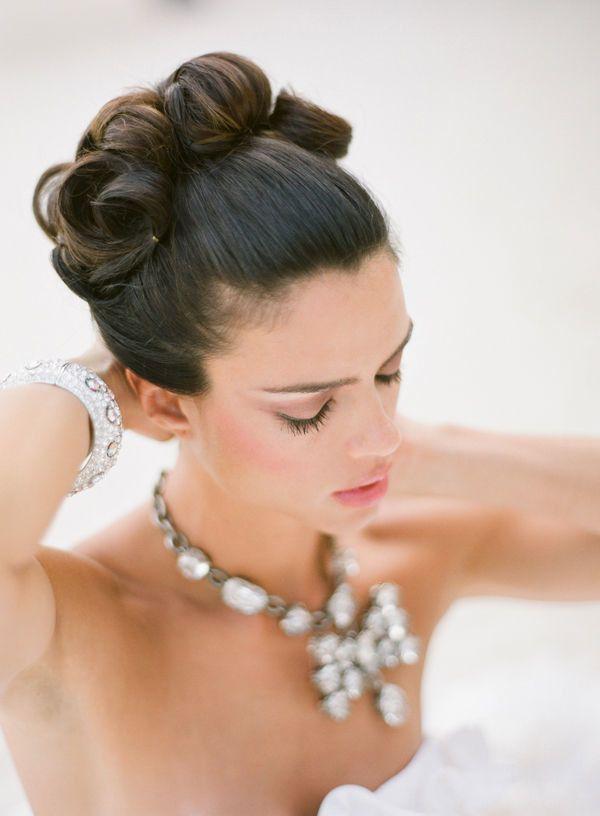 Mariage - ●♥ Pretty Hair ●♥