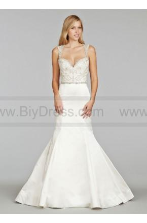 Jim Hjelm Wedding Dress Style JH8404 #2252783 - Weddbook
