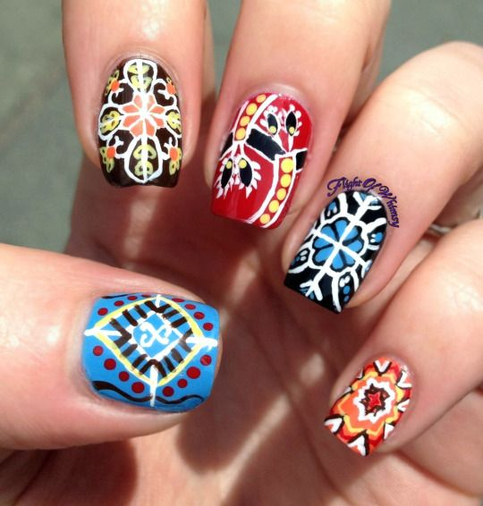 Nail Crazy Cool Nails 2252813 Weddbook