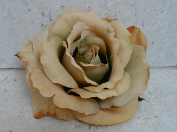 Silk rose beige silk rose champagnebeige silk rose artificial silk rose beige silk rose champagnebeige silk rose artificial flowers silk flower bouquet flowers diy flower diy wedding mightylinksfo