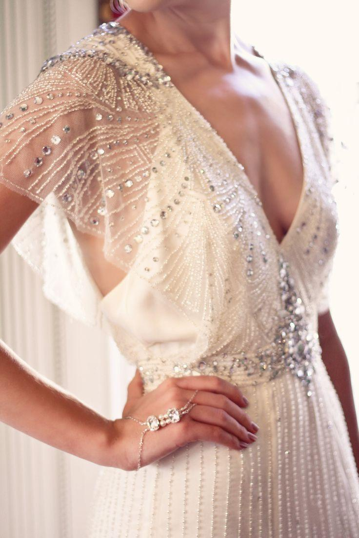 All That Jazz: \'20s Inspired Wedding Dresses #2253680 - Weddbook