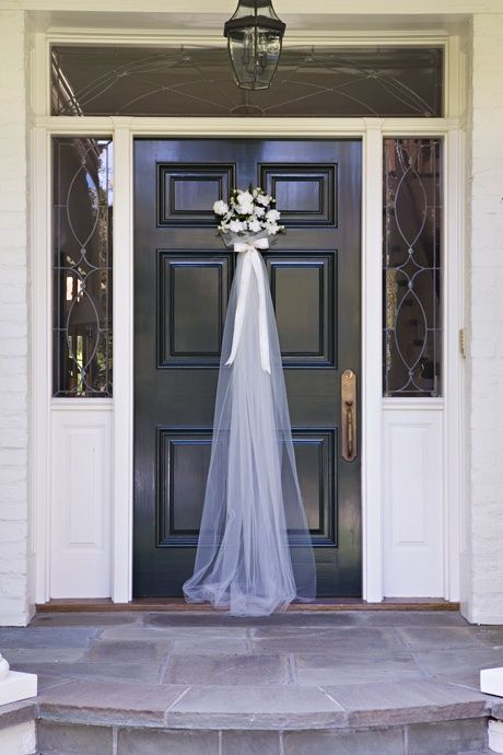 Mariage - Wedding Shower