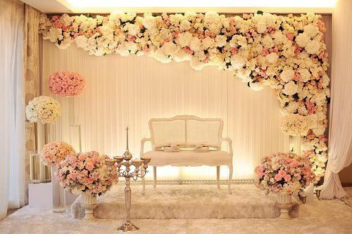 Mariage - Arches & Backdrops & Ceremony