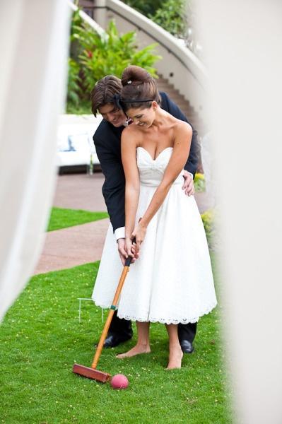 Mariage - Wedding Games