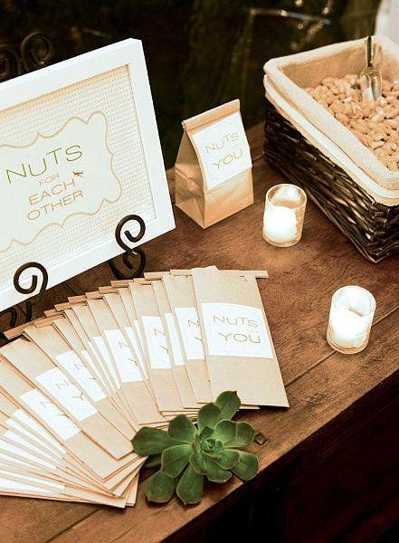Mariage - 45 Wedding Favors Your Guests Will Actually Use