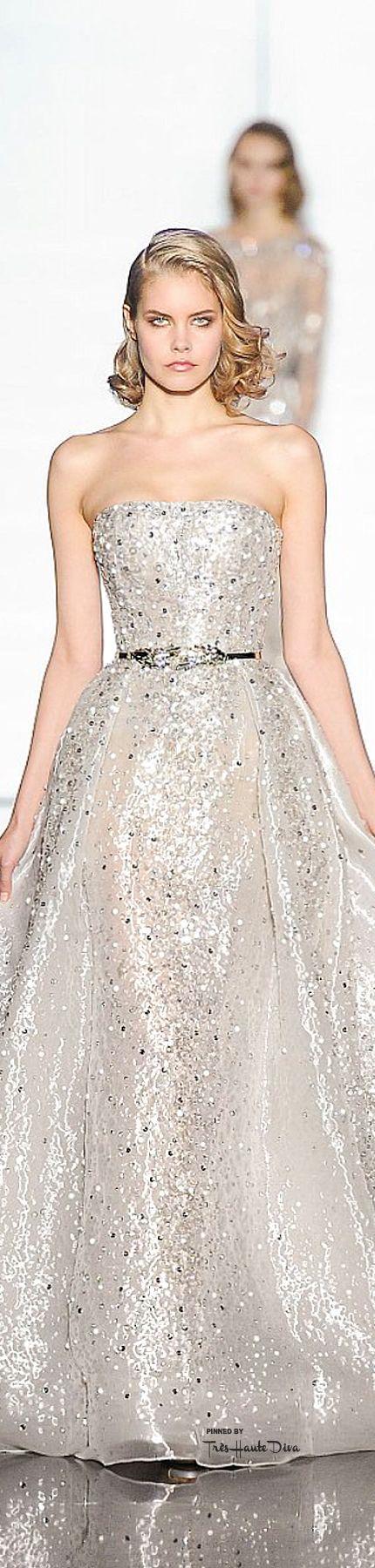 زفاف - Wedding Dresses From  2013   ❤️   2015. #1