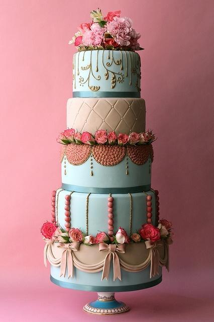 زفاف - Amazing Cake Creations