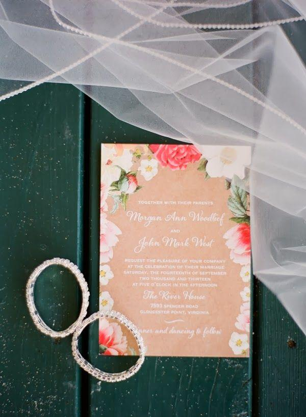 Mariage - Sweet Gloucester Seaside Wedding By Michael And Carina Photography