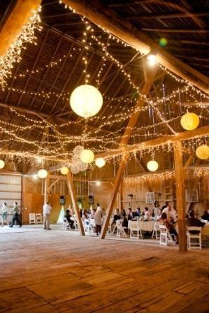 Hochzeit - Intimate Barn Wedding Venue At North Glade Inn - Deep Creek Lake Swanton Maryland
