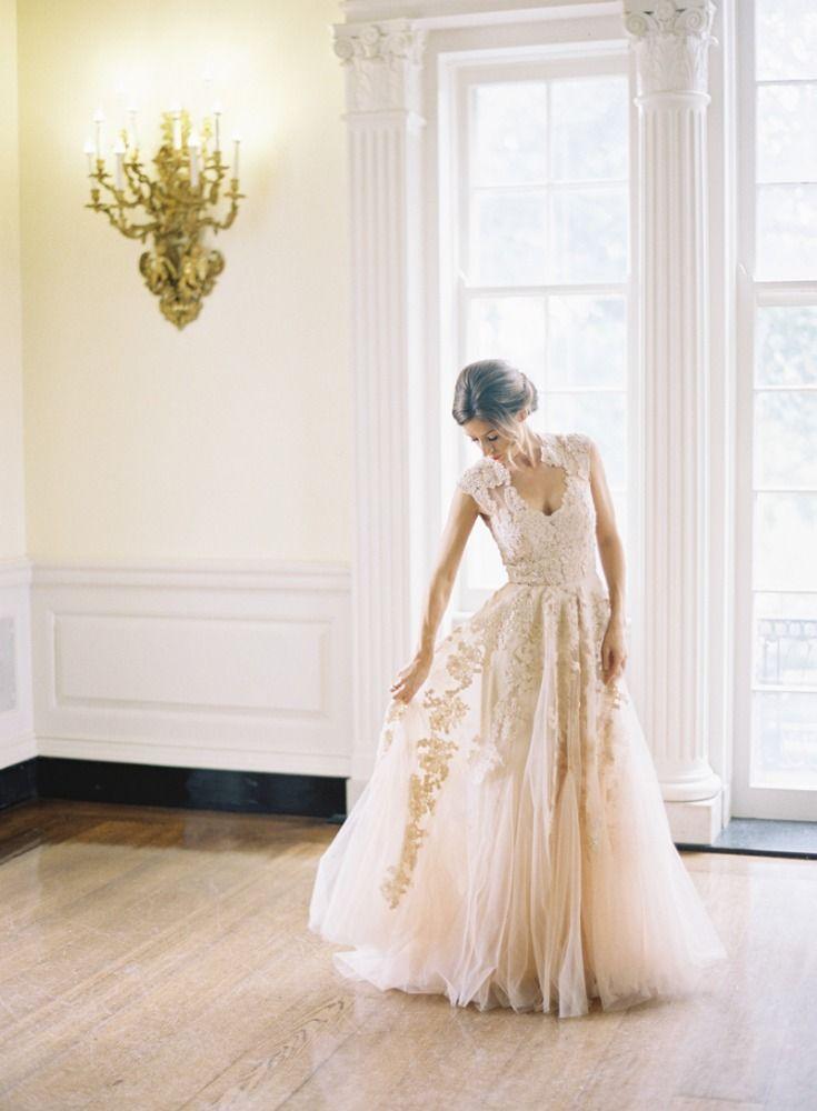 Свадьба - Wedding Dresses - Vestidos De Noiva