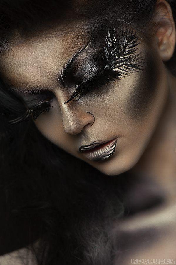 Make Up Alternative Makeup 2255908 Weddbook