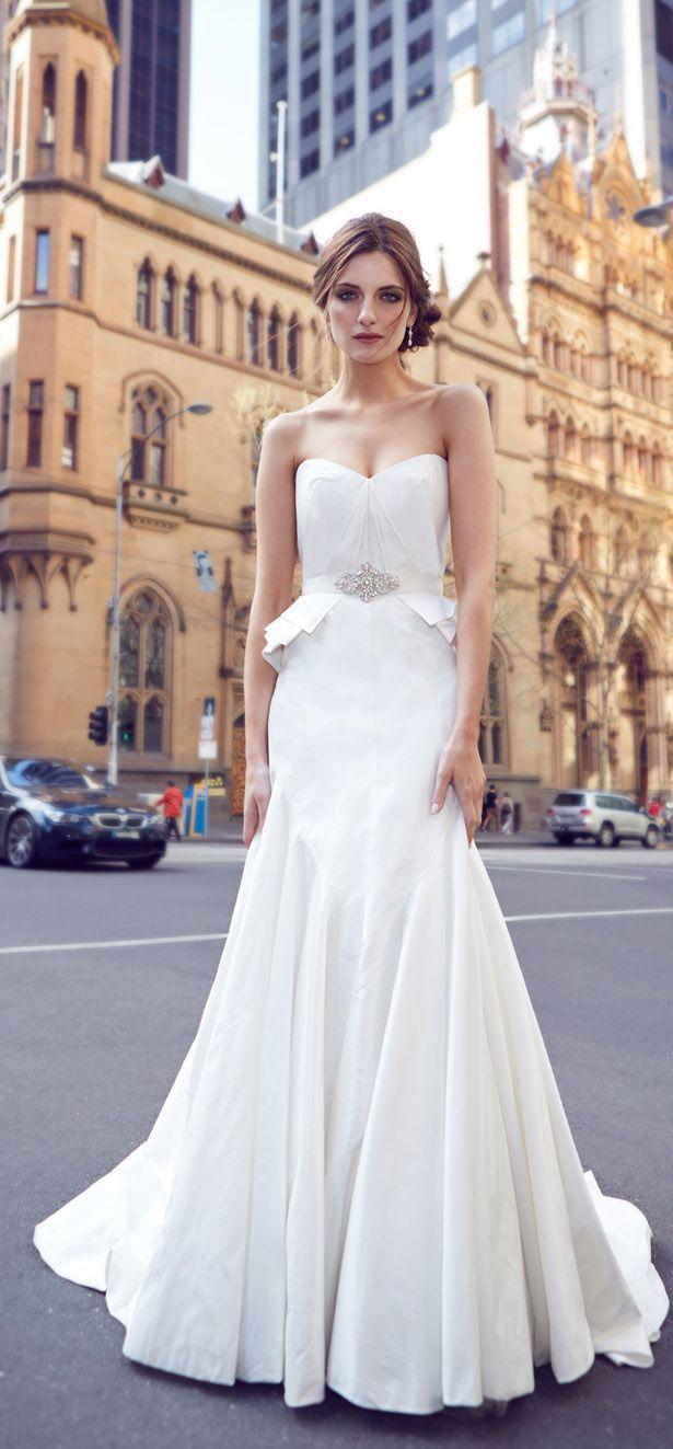 زفاف - Wedding Dresses By Karen Willis Holmes 2014