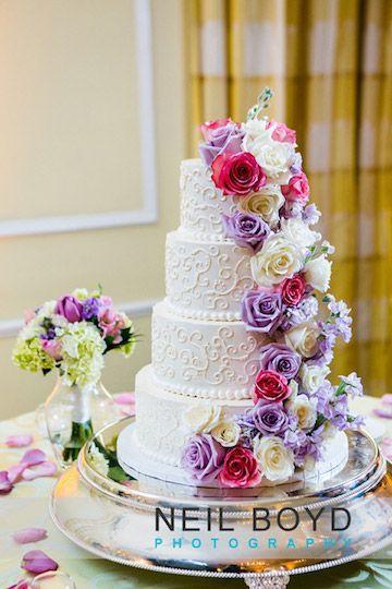 Wedding - Beautiful Cakes & CupCakes II
