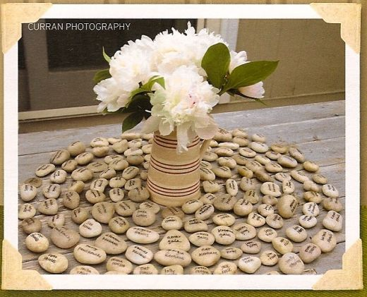 Mariage - Seating Card Table Displays For Weddings