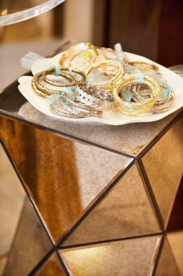 Wedding - 20 Creative Ways To Organize Your Jewelry