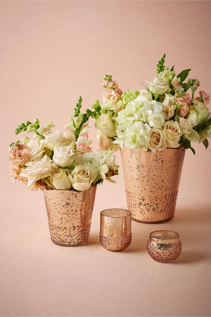 Wedding - Centerpieces I Love
