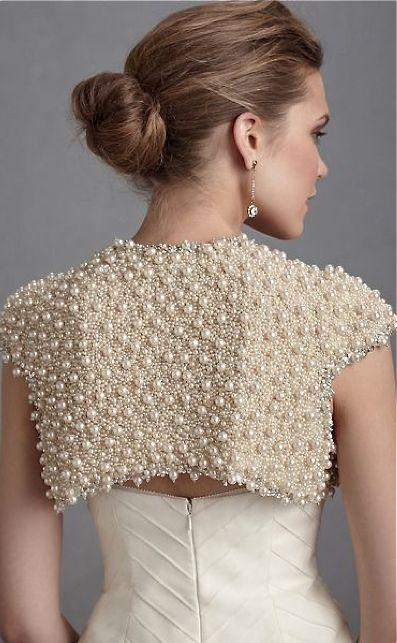 Mariage - Fashion Details