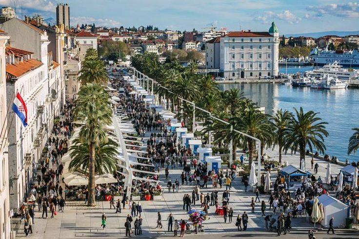 Hochzeit - Croatia