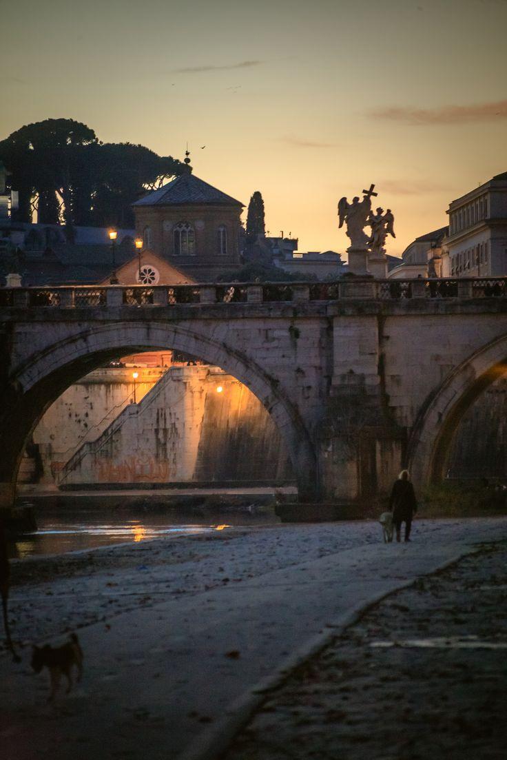 Hochzeit - Rome