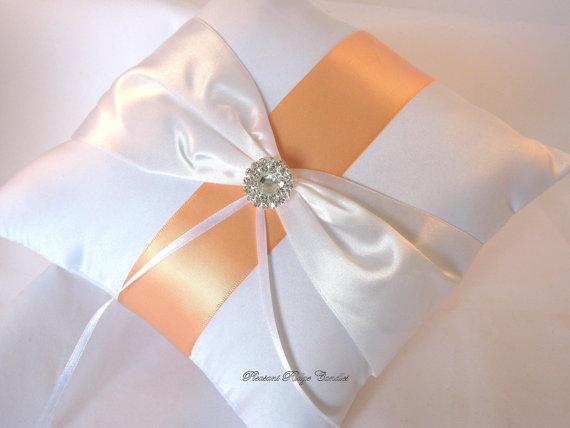 Wedding - Ring Bearer Pillow Bling Ring Bearer Pillow Rhinestone Ring Bearer Pillow Cheap Ring Bearer Pillow Wedding Pillow Cheap Ring Bearer Pillow