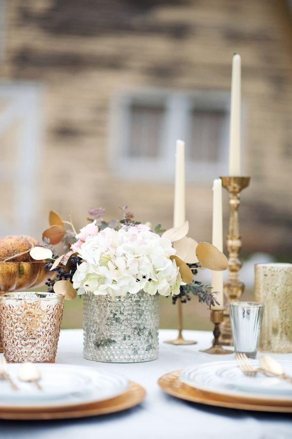 Свадьба - Gold Weddings