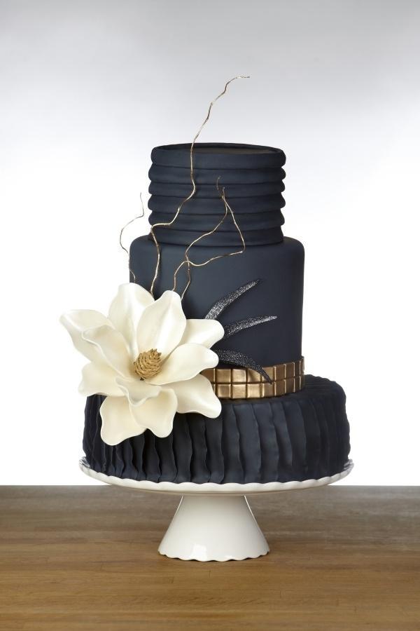 Свадьба - Black & White Wedding