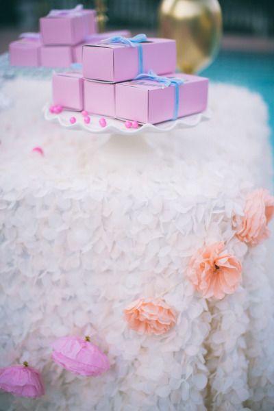 Свадьба - Retro Pastel Wedding Inspiration