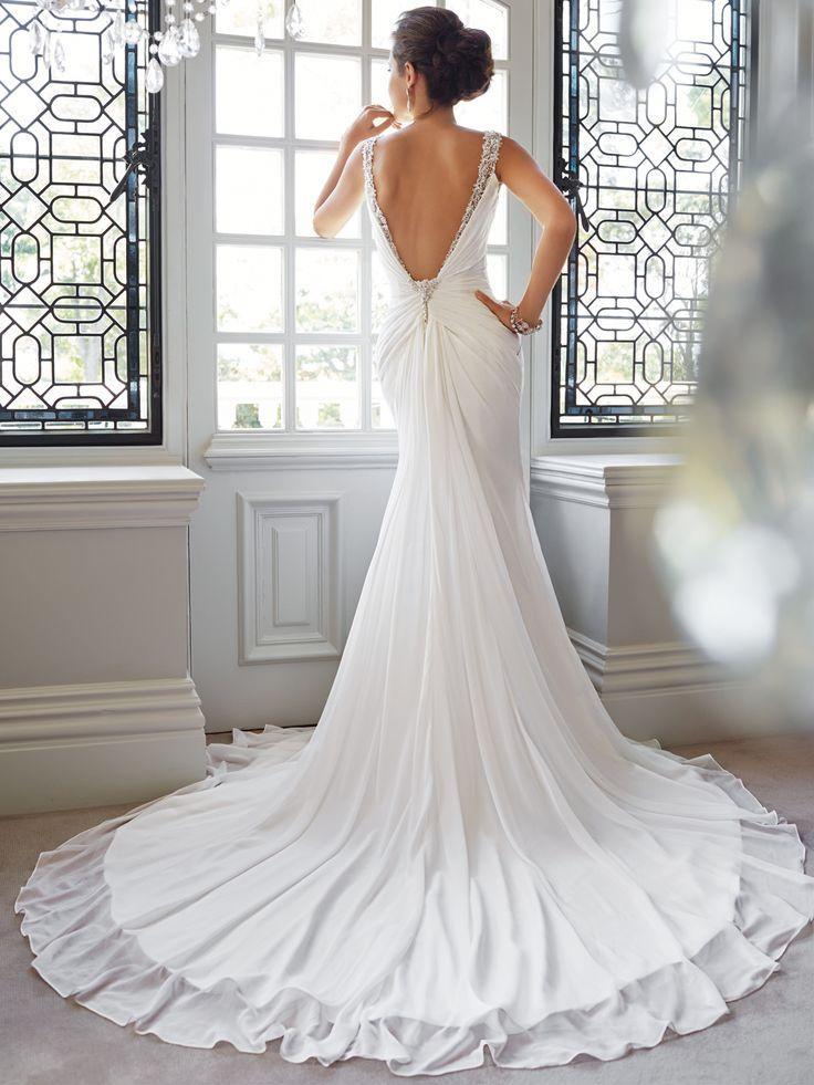 Свадьба - Wedding Dresses From  2013   ❤️   2015. #1