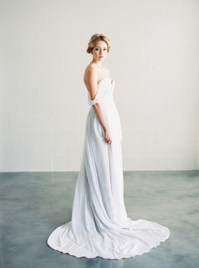Wedding - 2015 Wedding Dresses From Saint Isabel