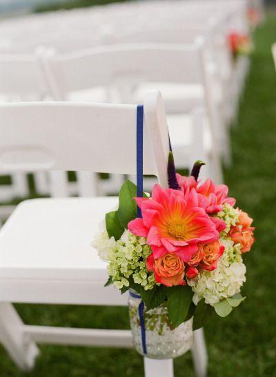 Hochzeit - Rustic Chic Summer Wedding At Pippin Hill Farm