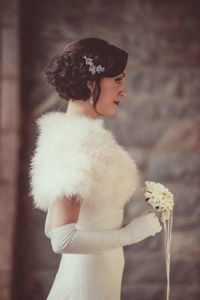 Wedding - Glamorous Branford House Wedding