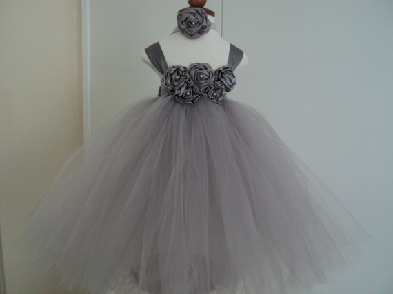 f256e88d0 New Ready To Ship Baby To Toddler Flower Girl Wedding Pageant ...