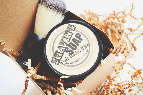 Свадьба - Groomsmen Shaving Kit Gift Set, mens gifts, shaving accessories,  shave kit, gifts for dad, grooms mens gifts, shaving soap, shaving brush